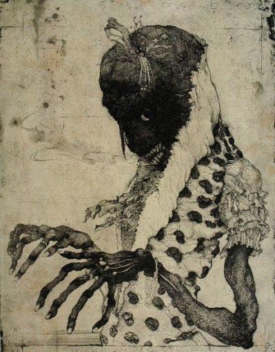 Fermeture de la Galerie Andre & Léon – Exposition au Mouton Noir