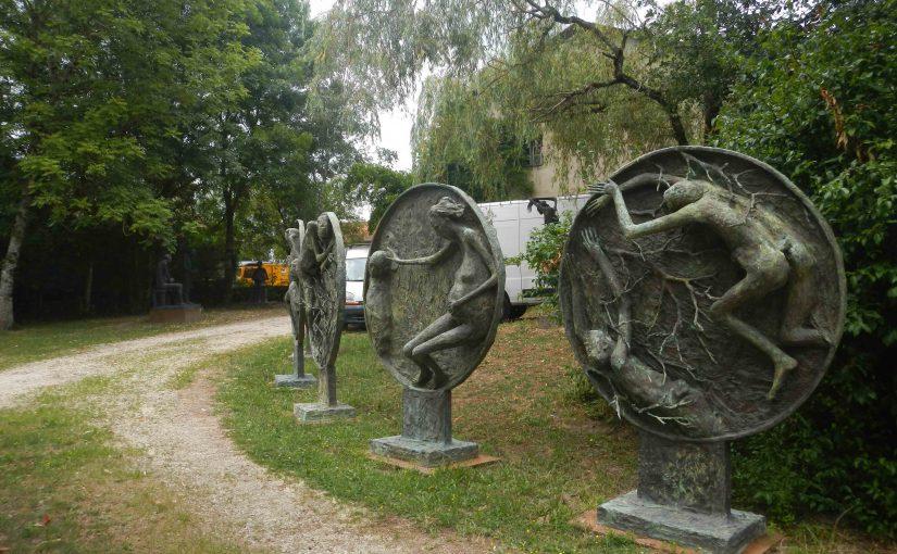 exposition Marc Petit